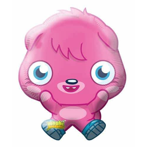 Moshi Monsters Poppet Supershape