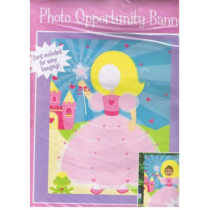 Fairytale Princess Photo Prop Decorations