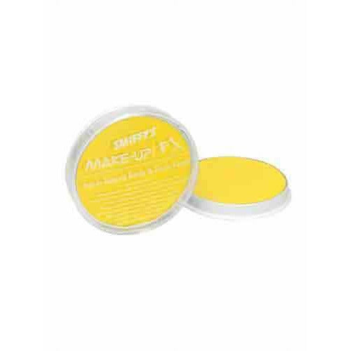 Yellow Face And Body Paint 16ml