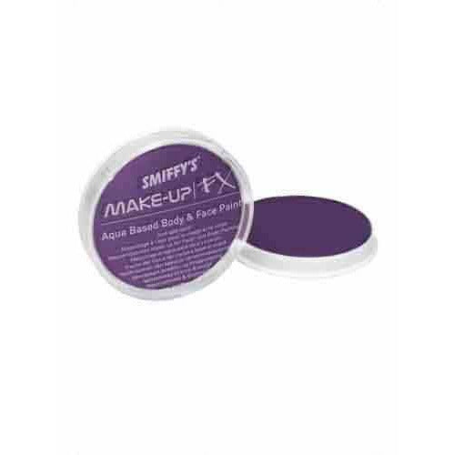 Purple Face And Body Paint 16ml