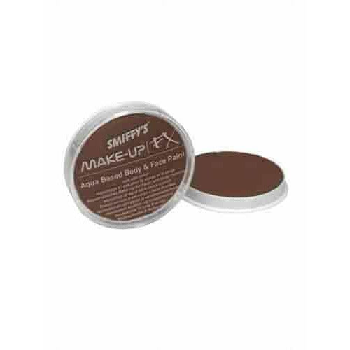Light Brown Face And Body Paint 16ml