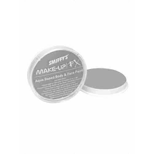 Light Grey Face And Body Paint 16ml