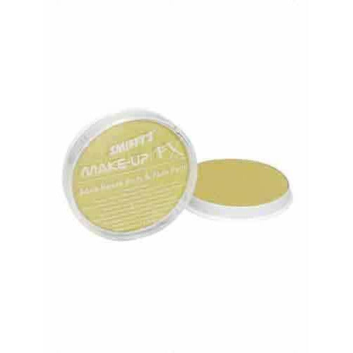 Gold Metallic Face And Body Paint 16ml
