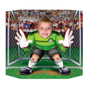 Football Photo Prop Decorations