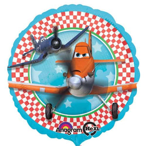 Disney Planes Dusty foil balloon