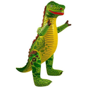 Inflatable Dinosaur - mypartymonsterstore