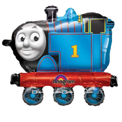 Thomas And Friends Air Walker balloon