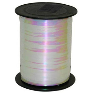Metallic Iridescent Curling Ribbon - mypartymonsterstore