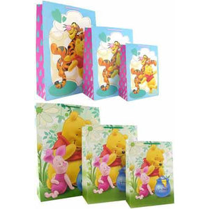Tigger And Winnie Gift Bags - mypartymonsterstore