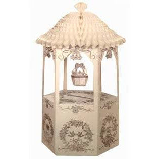 Wishing Well Wedding Card Postal Box