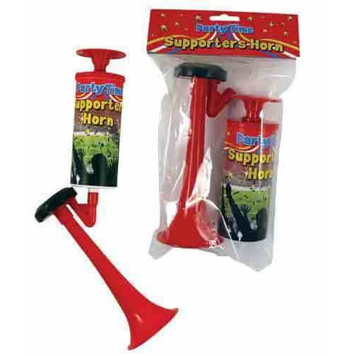 Hand Help Pump Action Air Horn