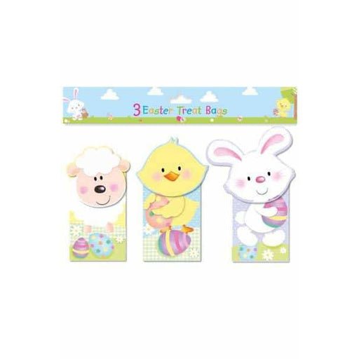 Easter Treat Bags x3