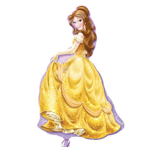 Princess Belle Supershape Balloon