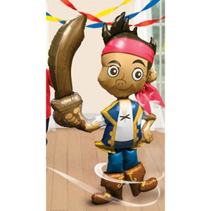 Jake And The Neverland Pirates Airwalker - mypartymonsterstore