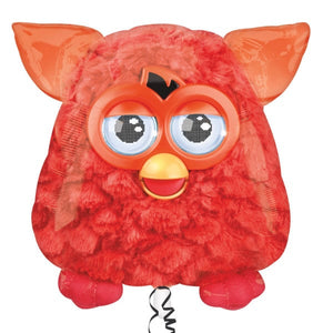 Furby Supershape Foil Balloon