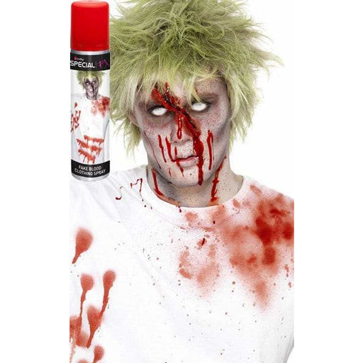 Fake Blood Spray 75ml