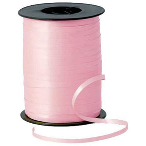 Pink Curling Ribbon - mypartymonsterstore