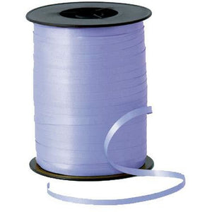 Lilac Curling Ribbon