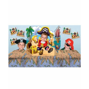 Pirate Photo Prop Decorations - mypartymonsterstore