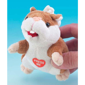 Harry The Dirty Hamster - mypartymonsterstore