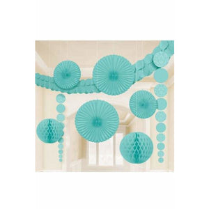Robins Egg Party Decoration Kits