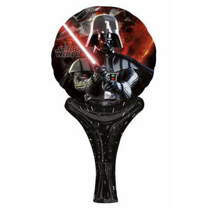 Star Wars Inflate A Fun Air Filled Balloon