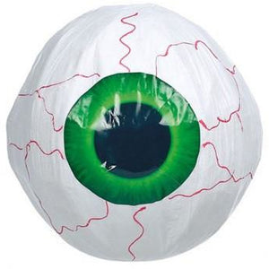 Eyeball Halloween Pinatas - mypartymonsterstore