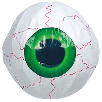 Eyeball Halloween Pinatas