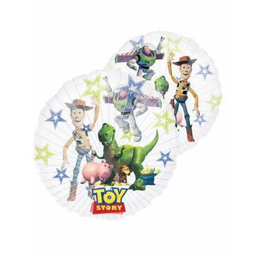 Toy Story 3 Jumbo Balloon