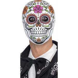 Senor Bones Mask