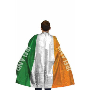 Ireland Wearable Flag - mypartymonsterstore
