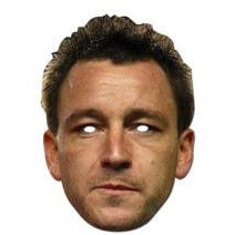 John Terry Celebrity Face Mask