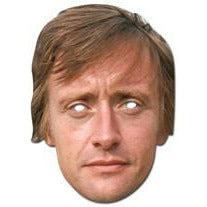 Richard Hammond Celebrity Mask - mypartymonsterstore