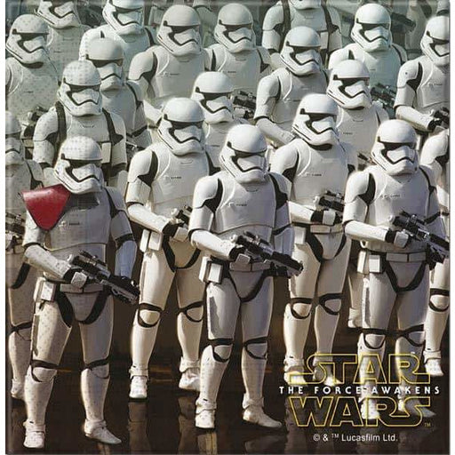 Star Wars The Force Awakens Luncheon Napkins 20pk