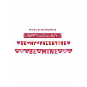 Valentines Day Banner Pack - mypartymonsterstore