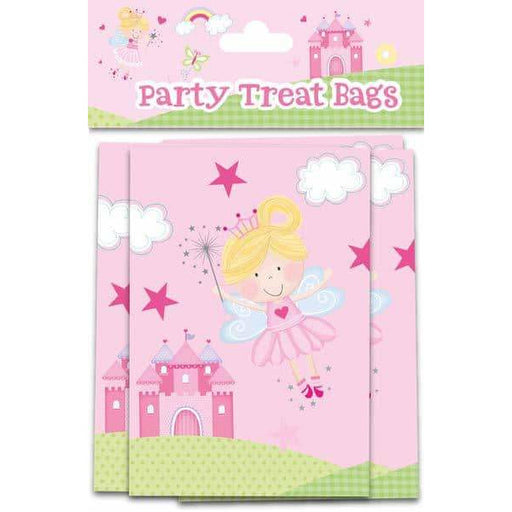 Fairy Party Treat Bags 10pk