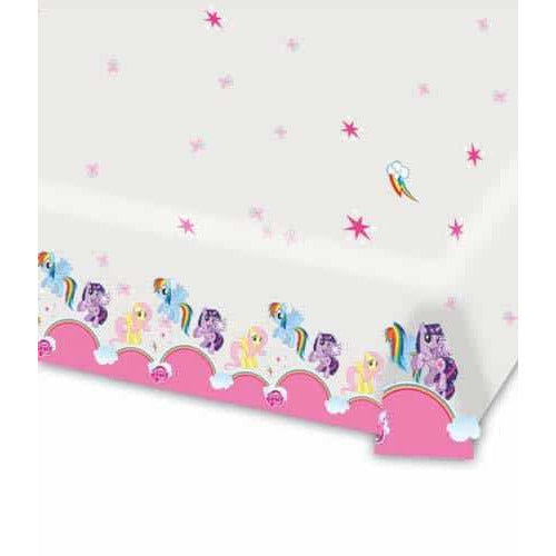 My Little Pony Tablecover 1pk