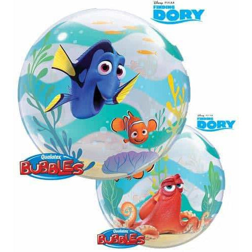 Finding Dory Single Bubble Balloons