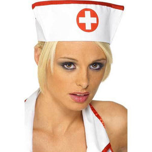 Quality Nurses Hat - mypartymonsterstore