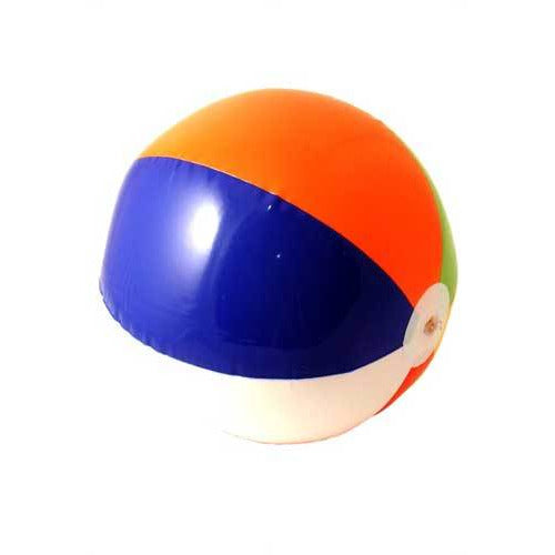 Inflatable 16 Inch Beach Ball
