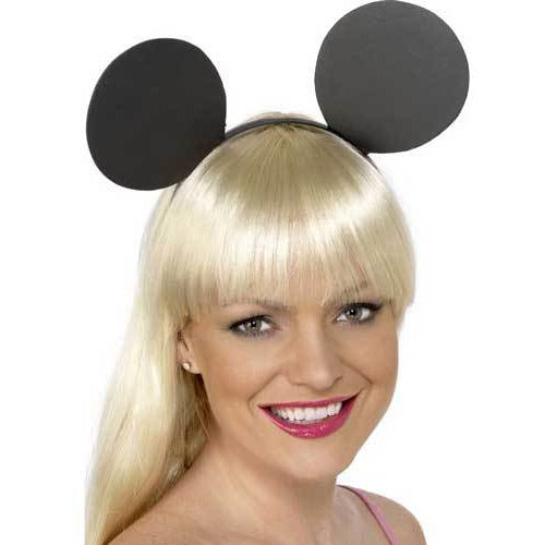 Mouse Ears on Headband
