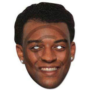 JLS Oritse Face Mask