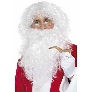 Santa Dress Up Kit - mypartymonsterstore