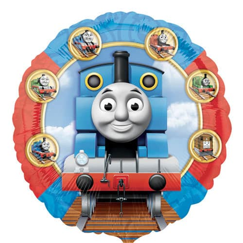 Thomas And Friends Multi foil balloon