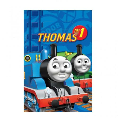 Thomas And Friends Childrens Party Bags x8