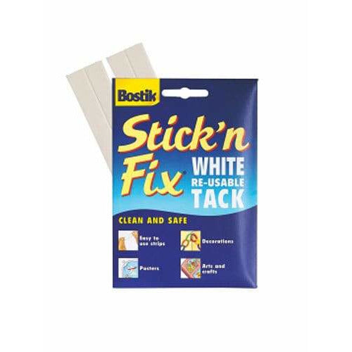 Stick n Fix Re Usable Tack