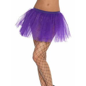 Purple Tutu - mypartymonsterstore