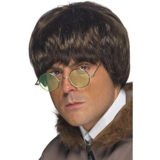 Oasis Style Male Pop Wig