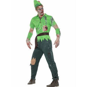 Zombie Lost Boy Costume
