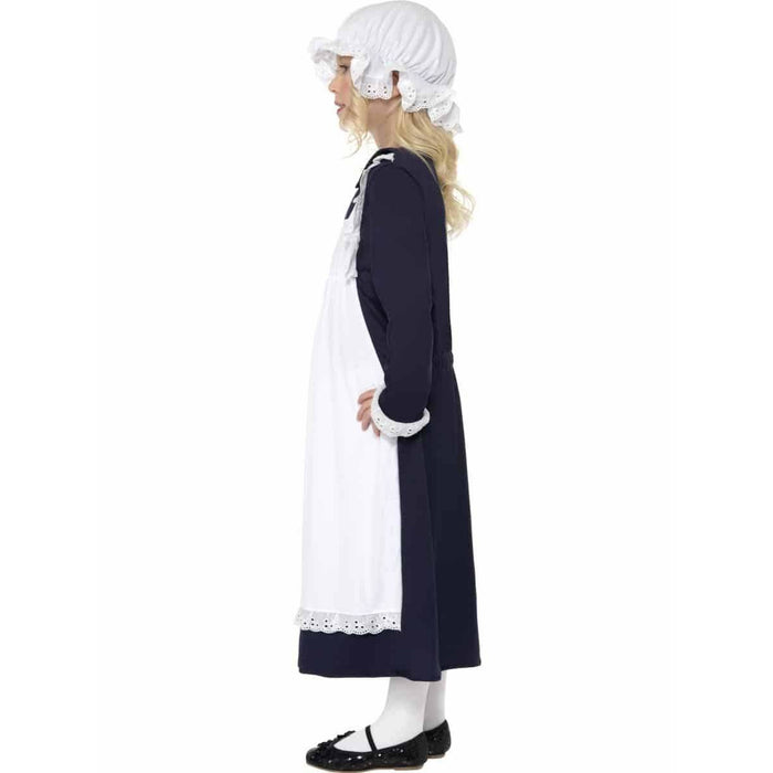 Victorian Poor Girl Costume